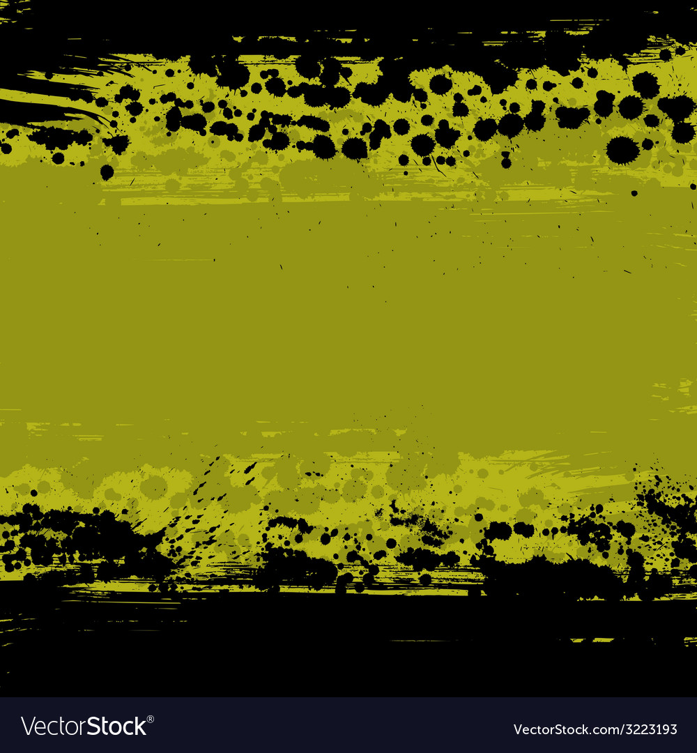 Grunge blots background vector | Price: 1 Credit (USD $1)