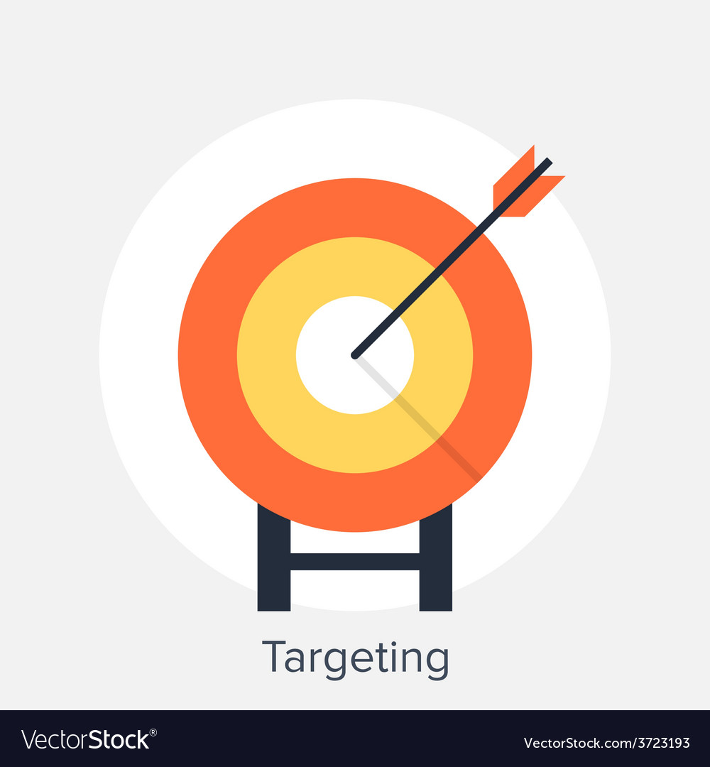 Targeting vector | Price: 1 Credit (USD $1)