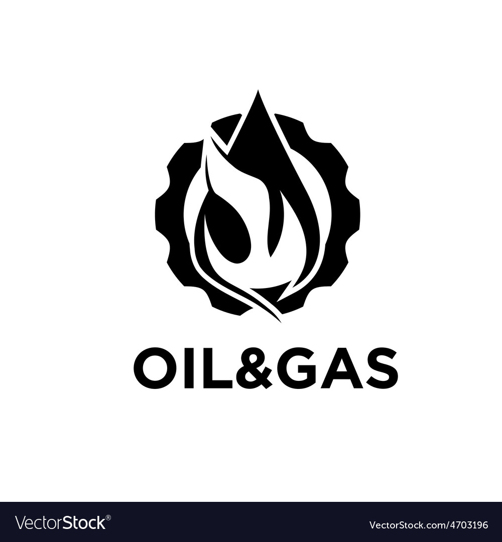 Oil and gas industry i vector   Price: 1 Credit (USD $1)