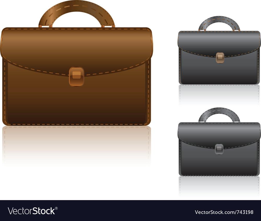 Briefcase icon vector   Price: 1 Credit (USD $1)