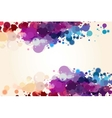 Eps10 colorful background vector