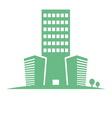 Eco buildings 05 01 vector