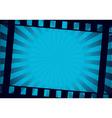Video film vector