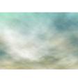 Gray skies vector