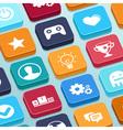 Game app vector