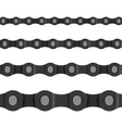Seamless chain vector