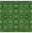 Seamless abstract outline pattern vector