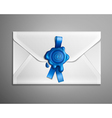 E-mail envelope vector