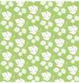 Floral pattern hop vector