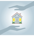 Home security vector