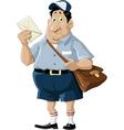 Postman vector