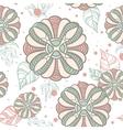 Romantic abstract seamless texture vector