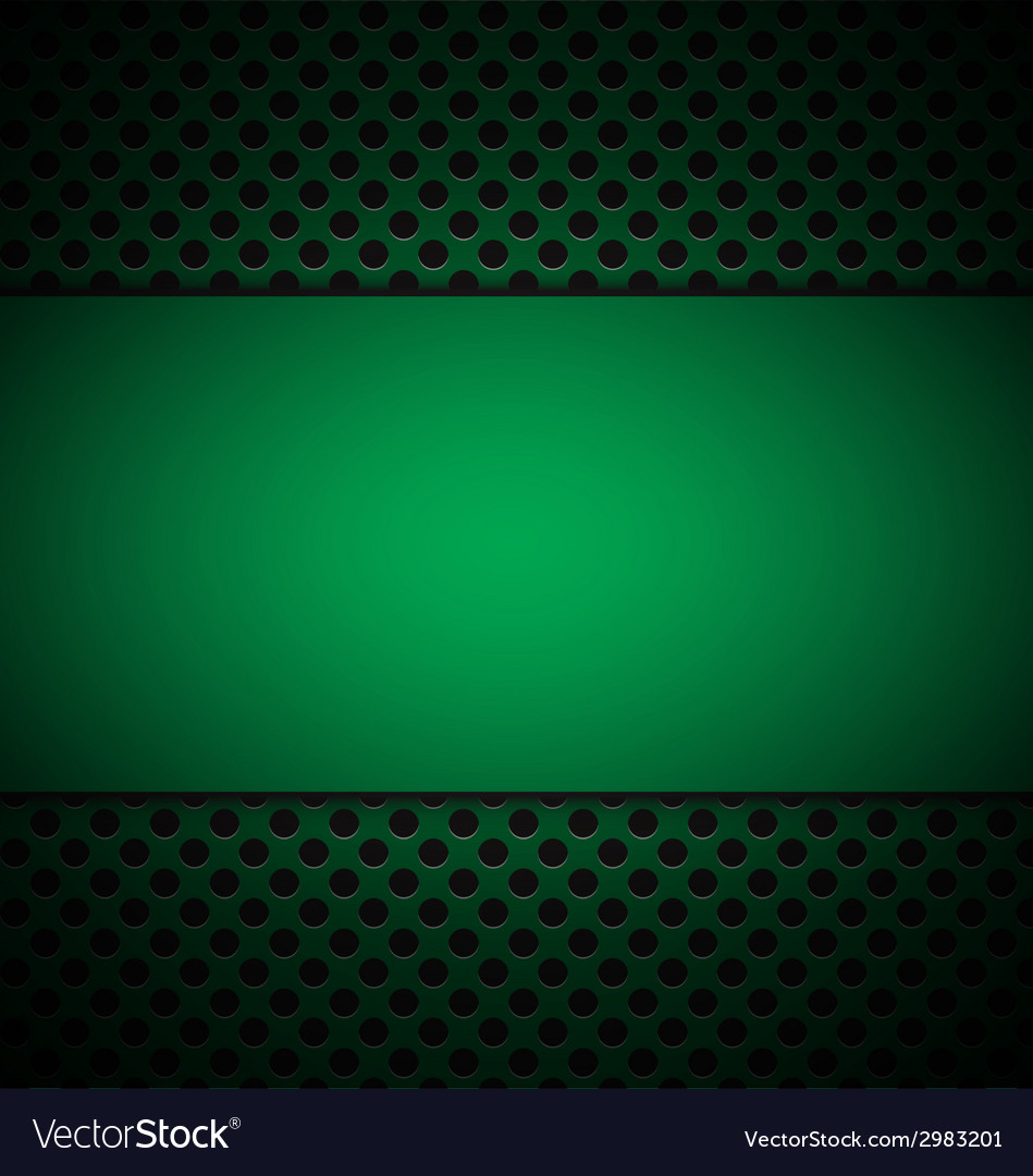 Green grill texture background vector | Price: 1 Credit (USD $1)