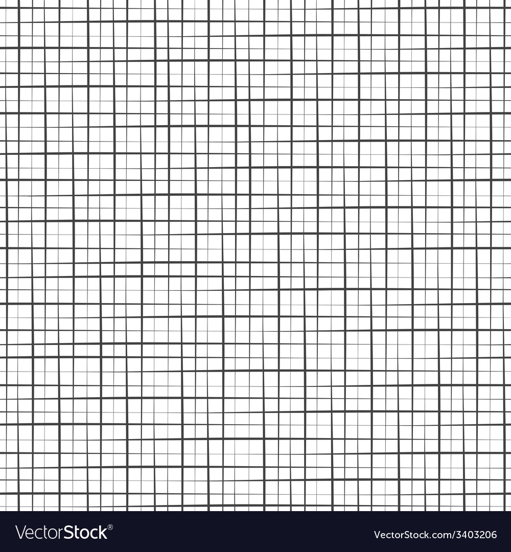 Geomentic seamless pattern with cross lines vector | Price: 1 Credit (USD $1)