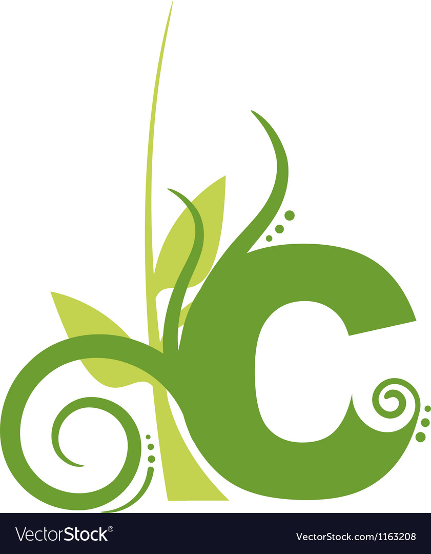 Nature c vector | Price: 1 Credit (USD $1)