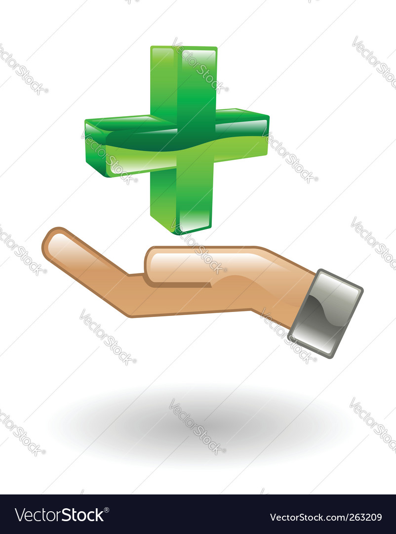 Healthcare illustration vector | Price: 1 Credit (USD $1)