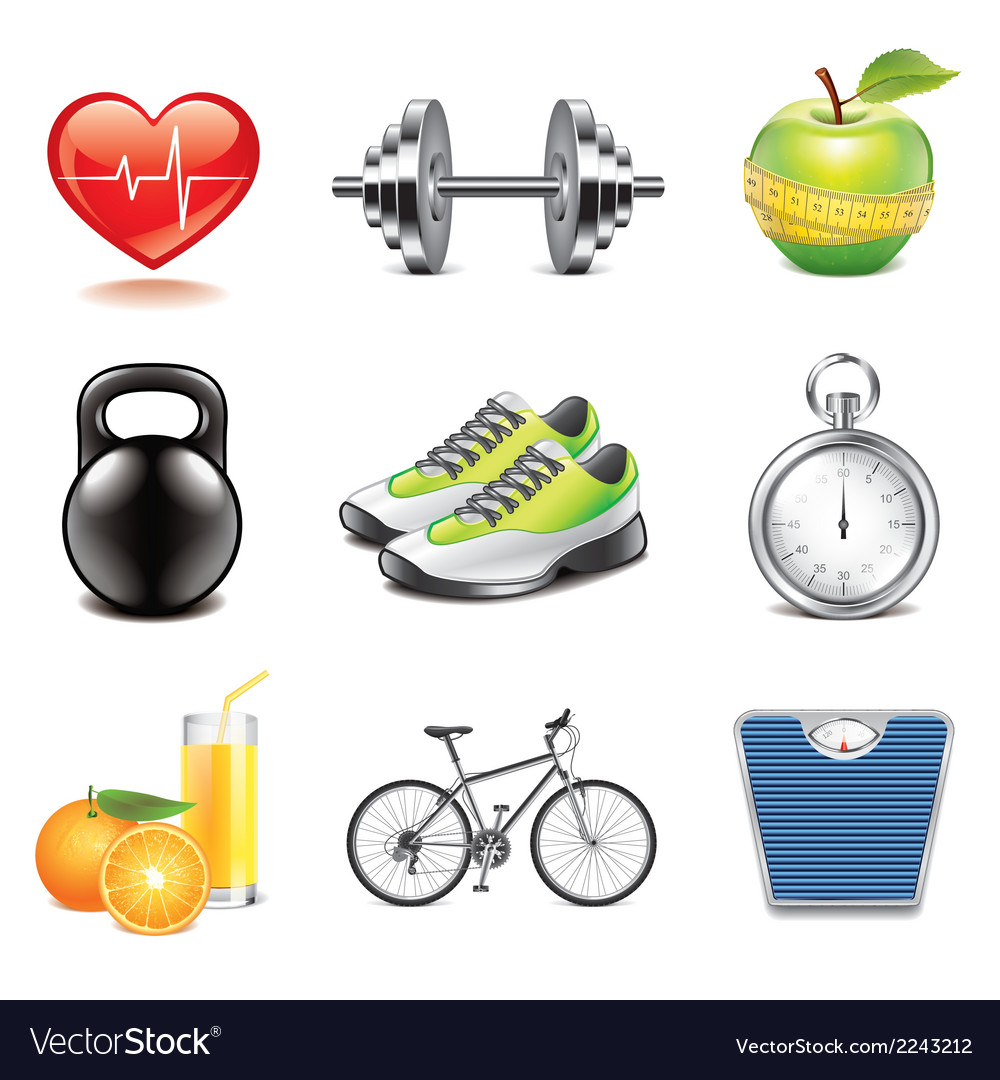 Set fitness vector | Price: 1 Credit (USD $1)