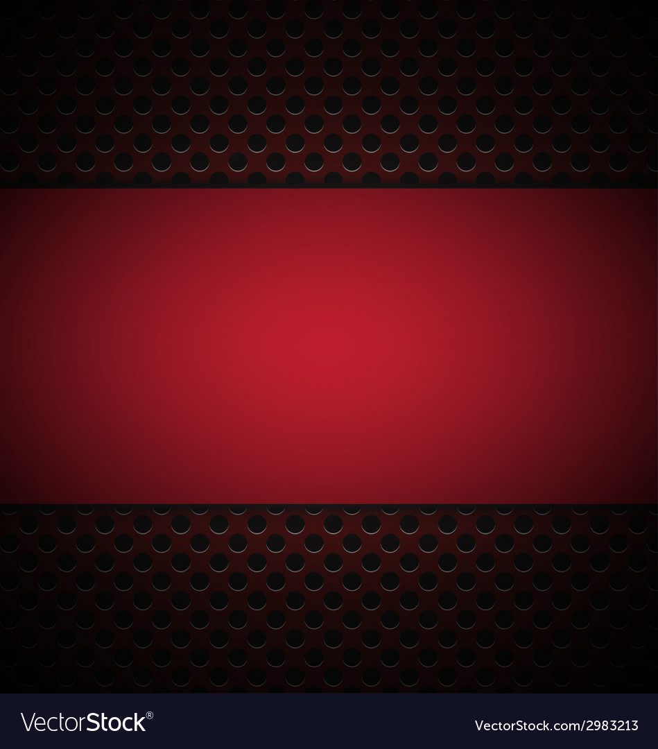 Red grill texture background vector | Price: 1 Credit (USD $1)