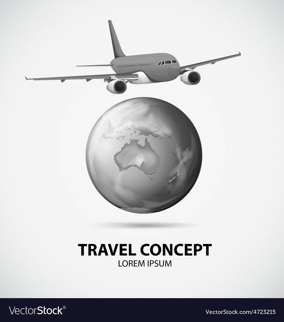 Travel vector   Price: 1 Credit (USD $1)