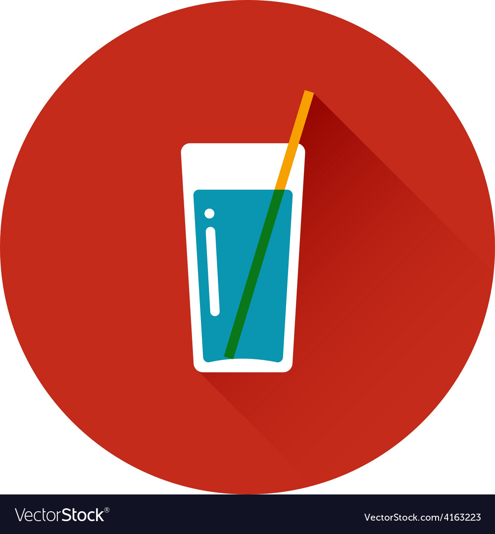 Beverages icon vector | Price: 1 Credit (USD $1)
