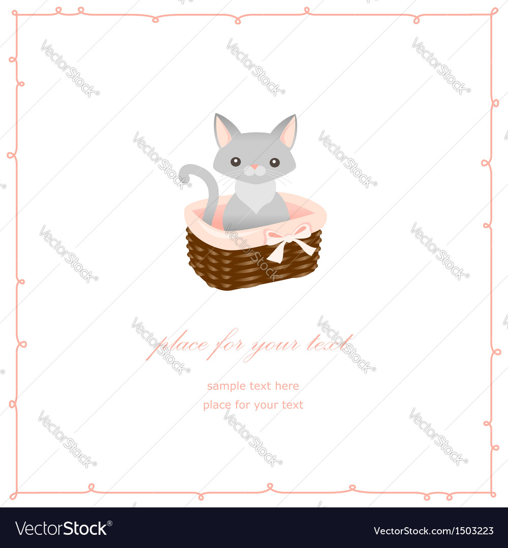 Kitty vector | Price: 1 Credit (USD $1)
