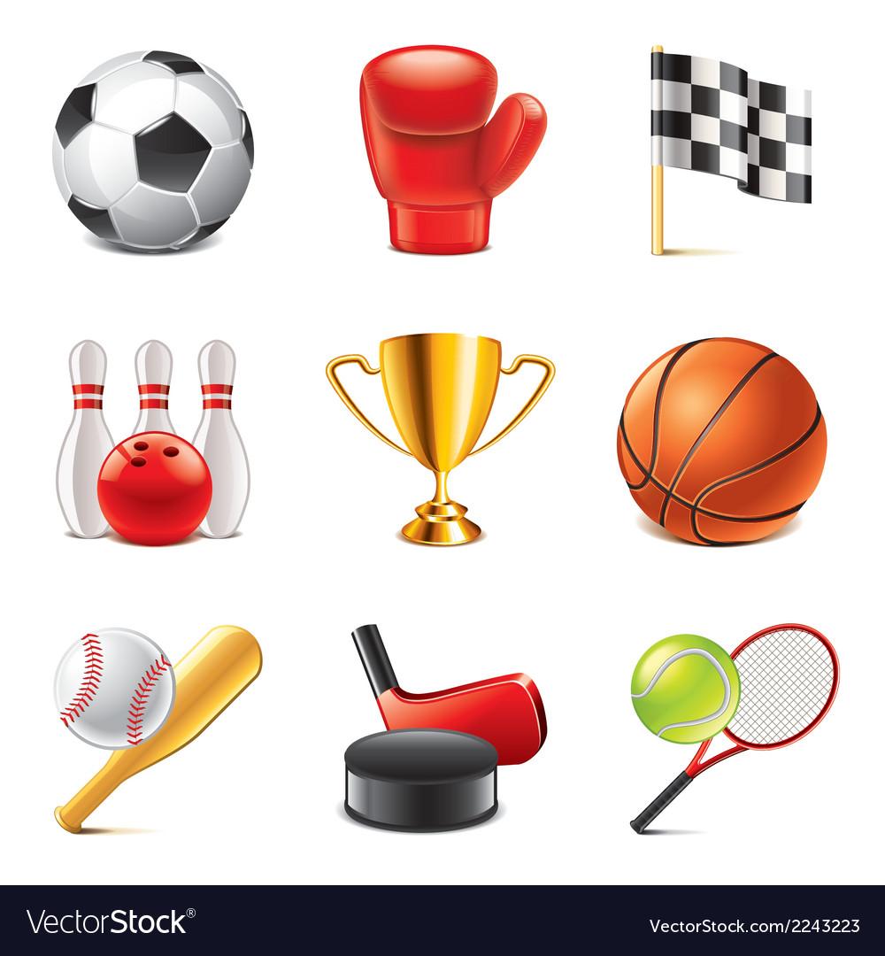 Set sport vector   Price: 1 Credit (USD $1)