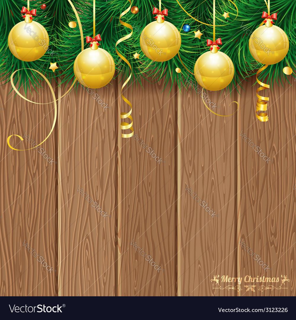 Christmas theme vector | Price: 1 Credit (USD $1)