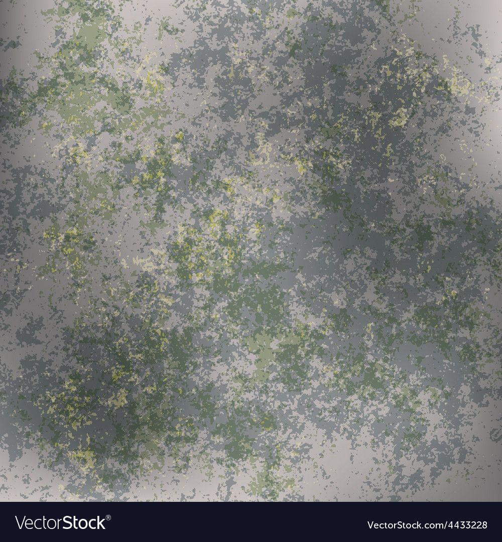 Abstract grunge background of green rusty metall vector | Price: 1 Credit (USD $1)