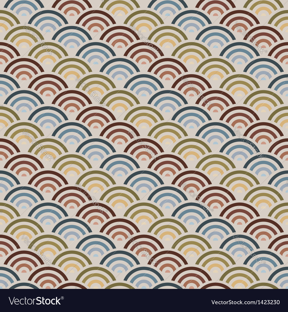 Orient style circles background vector   Price: 1 Credit (USD $1)