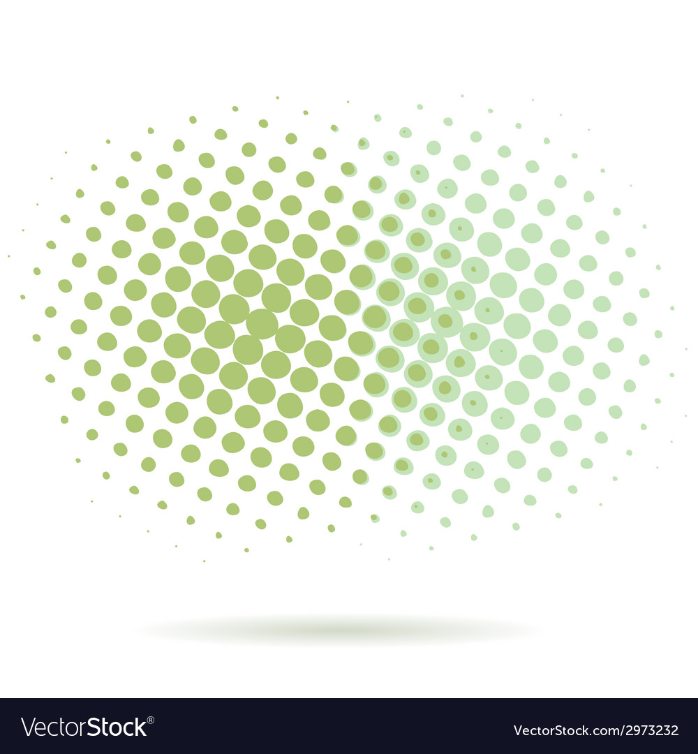 Spotted pattern backgrounds vector | Price: 1 Credit (USD $1)