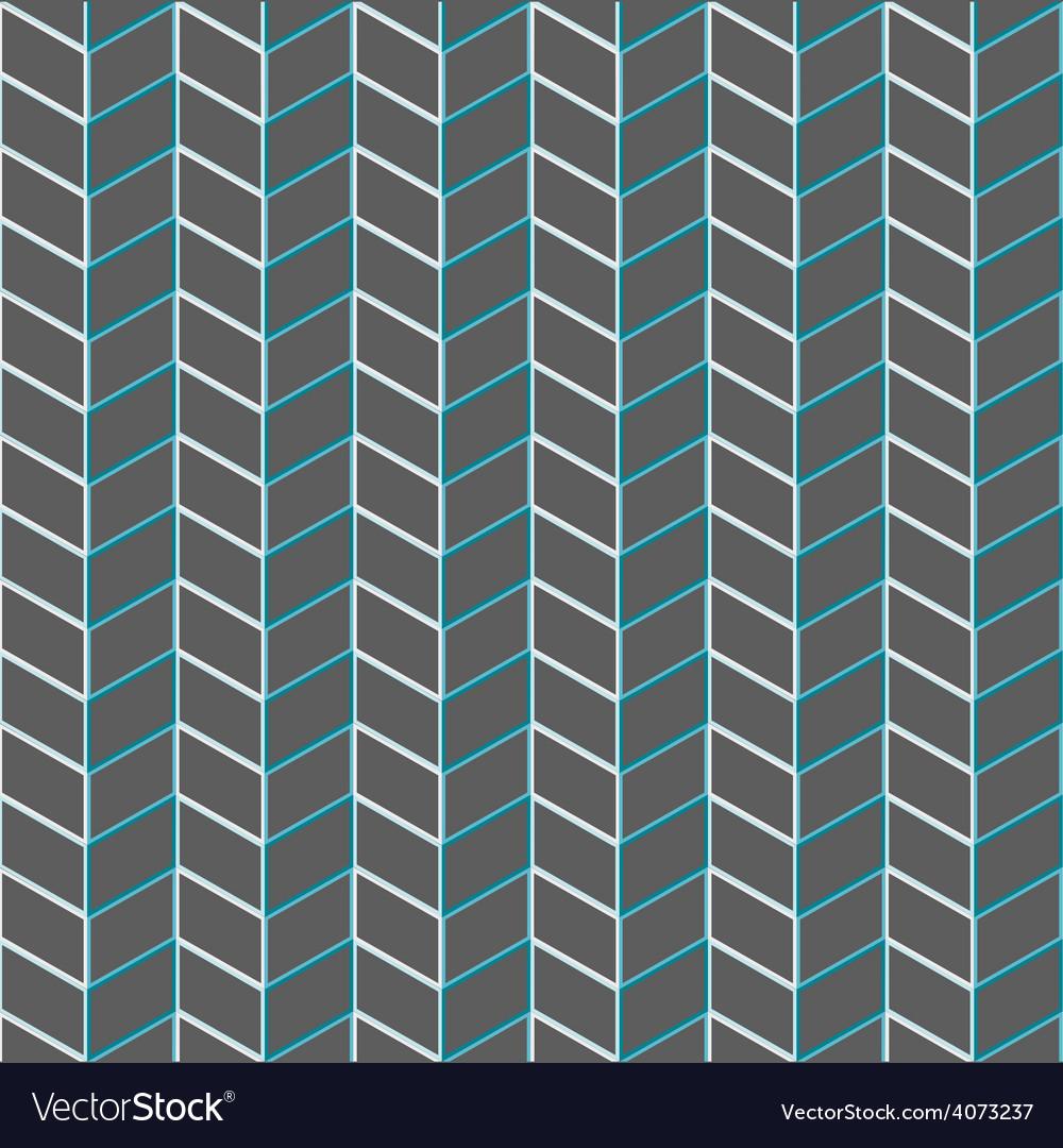 Chevrons seamless pattern vector   Price: 1 Credit (USD $1)