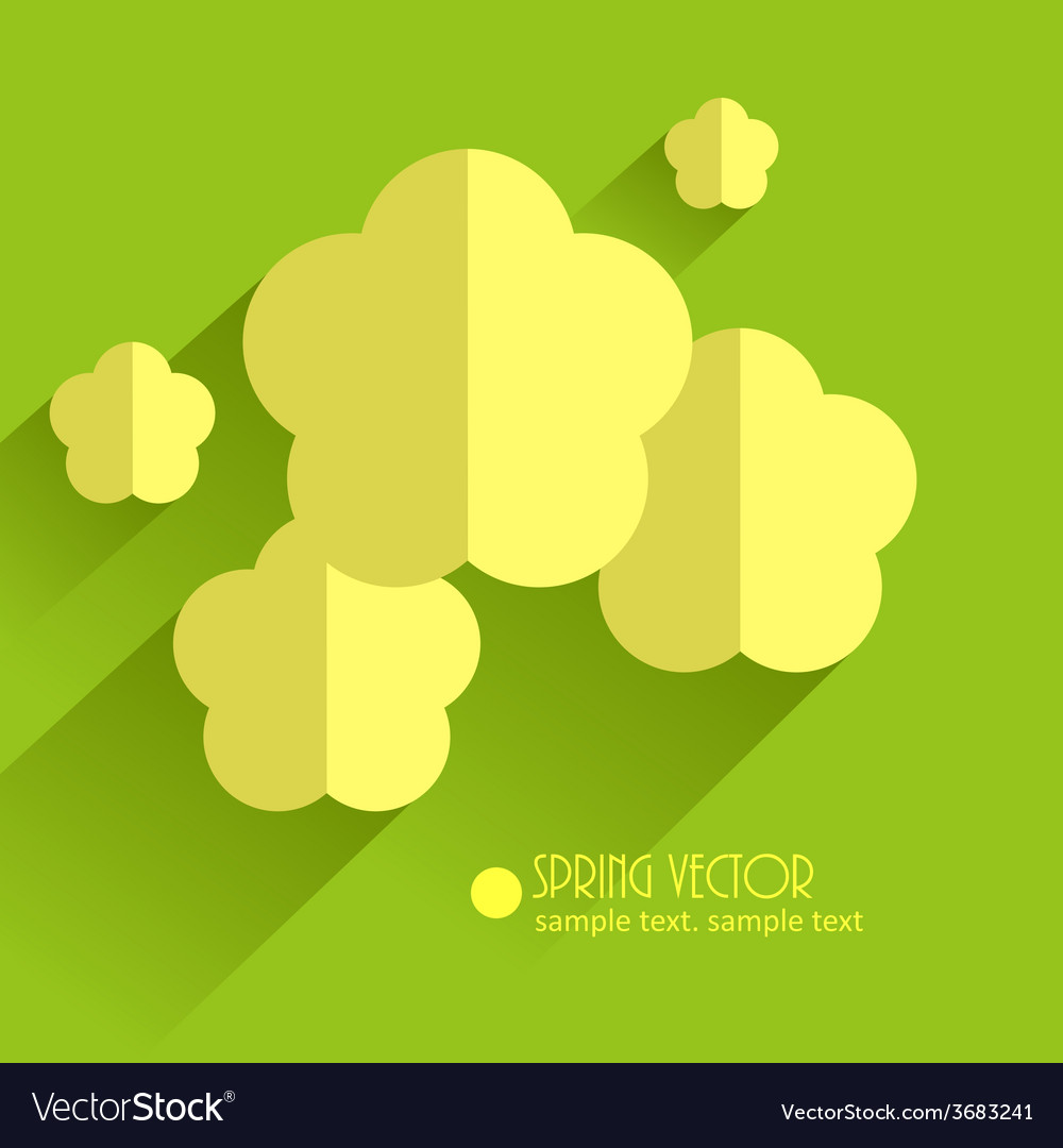 Paper flowers 2 vector   Price: 1 Credit (USD $1)