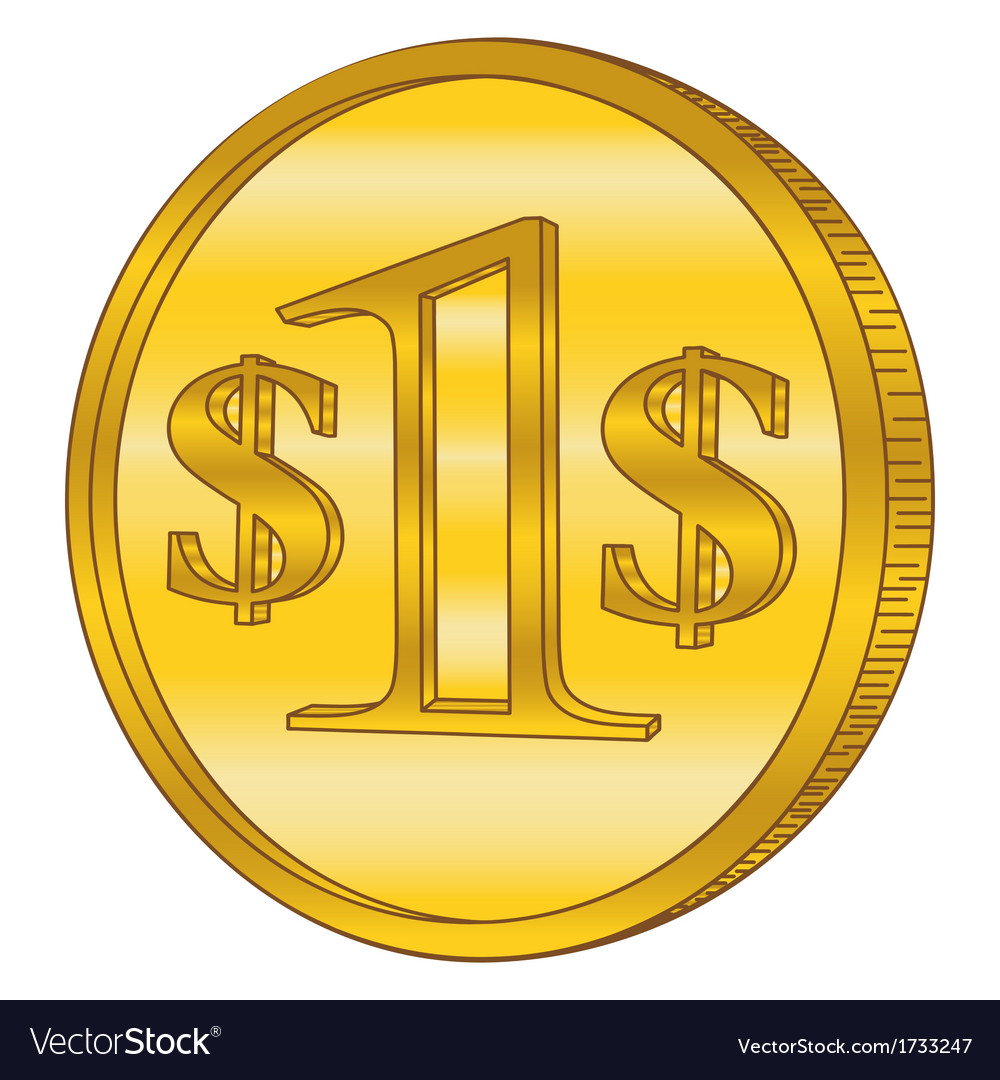Coin vector   Price: 1 Credit (USD $1)