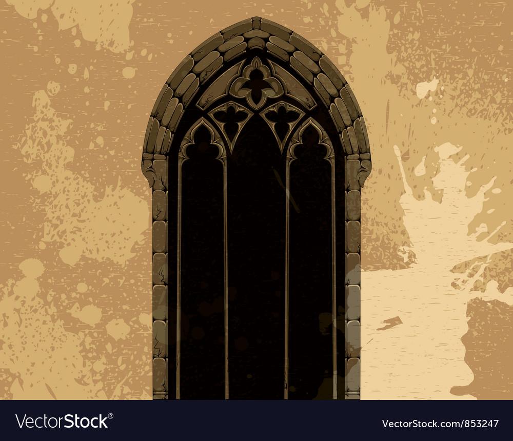 Grunge gothic vector | Price: 1 Credit (USD $1)