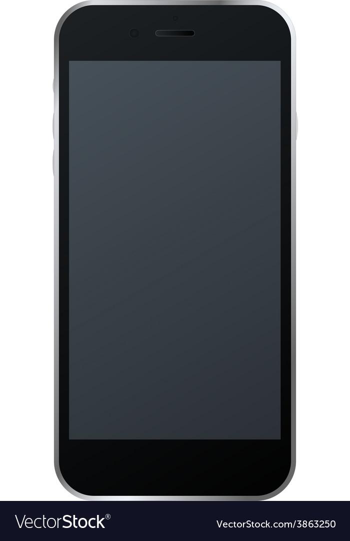 Black modern realistic vector | Price: 1 Credit (USD $1)