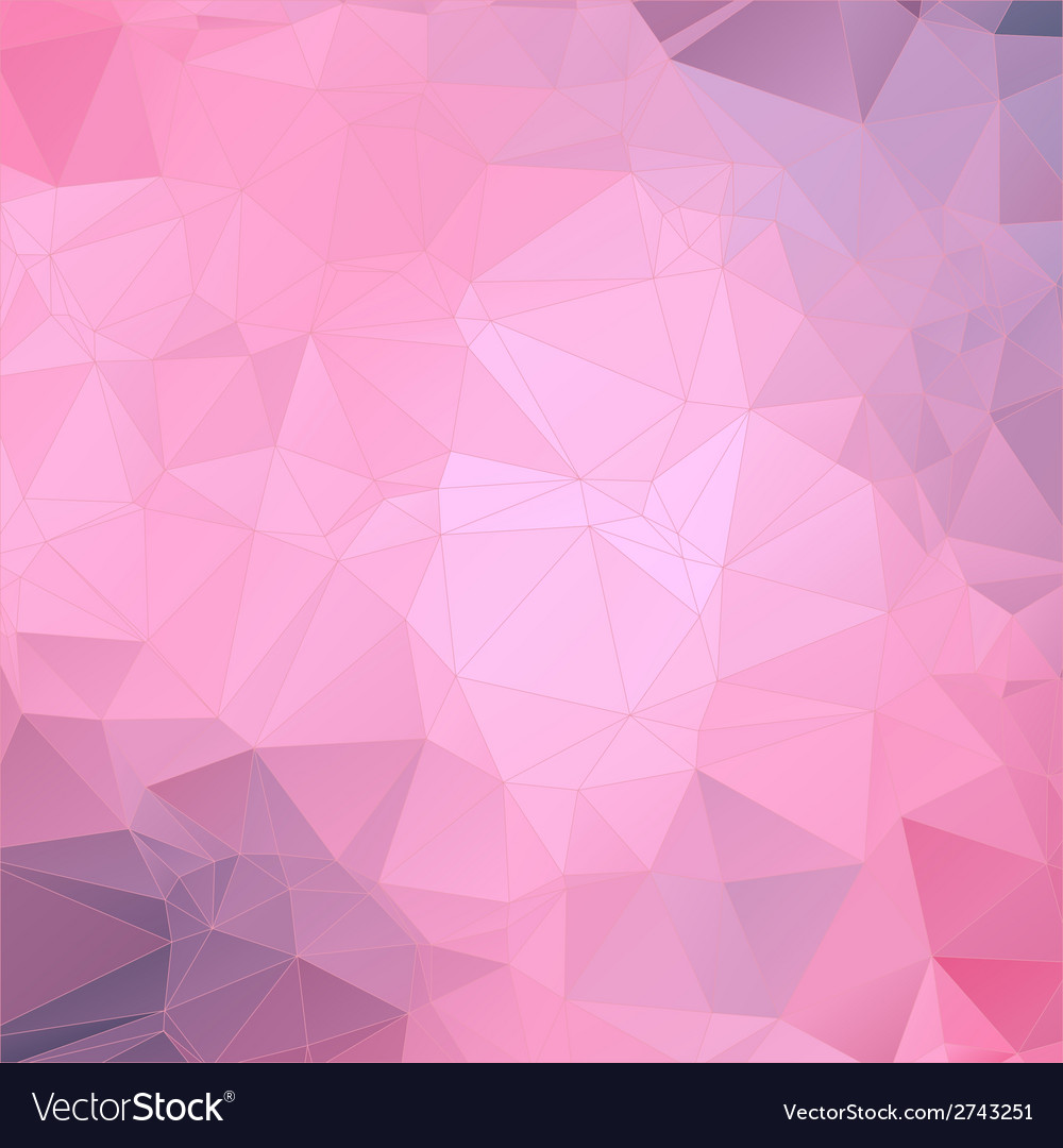Triangle geometric background vector | Price: 1 Credit (USD $1)