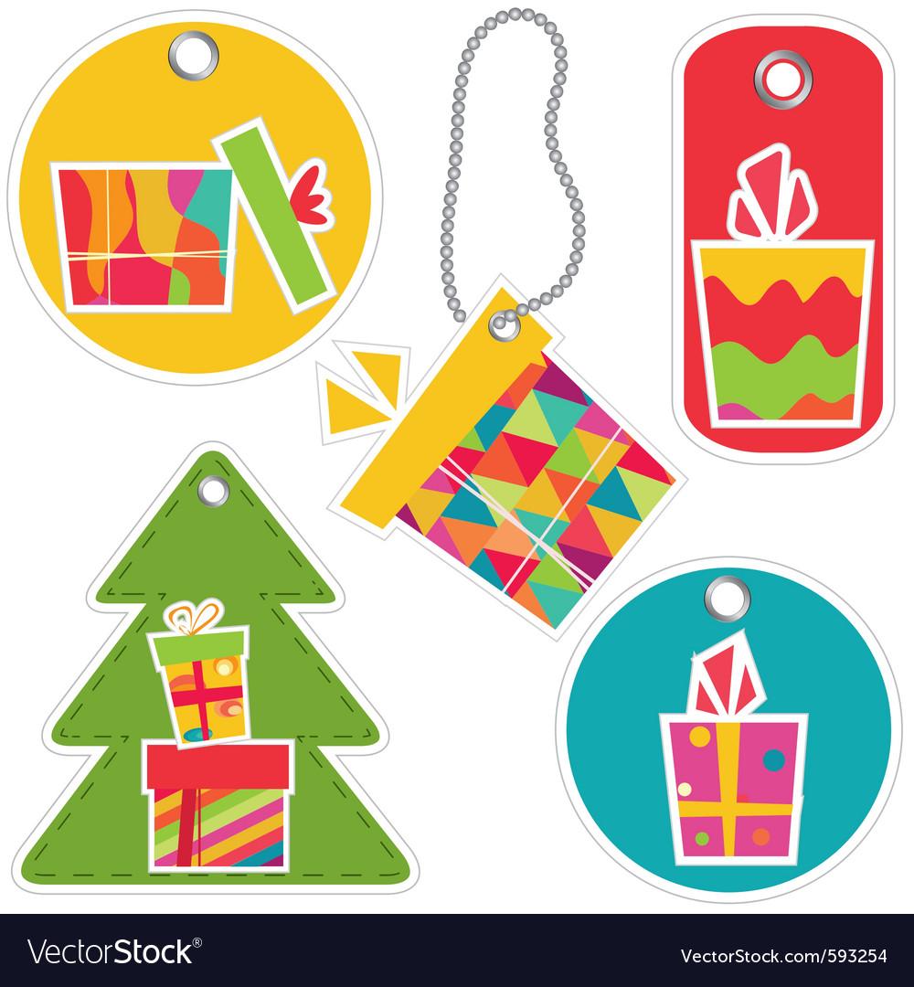 Gift box set vector   Price: 1 Credit (USD $1)