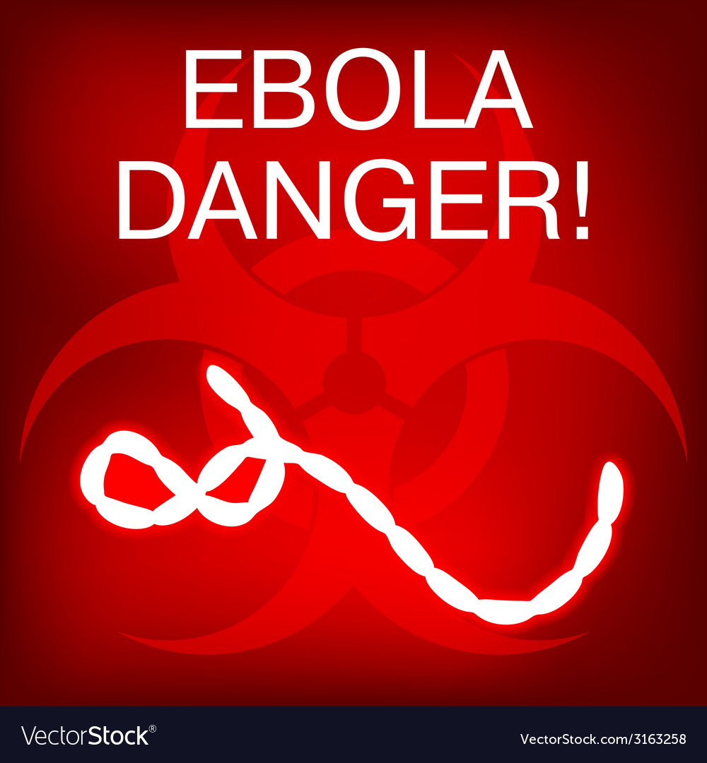 Ebola vector | Price: 1 Credit (USD $1)