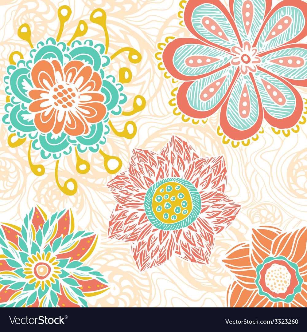Flowerelements31 vector | Price: 1 Credit (USD $1)