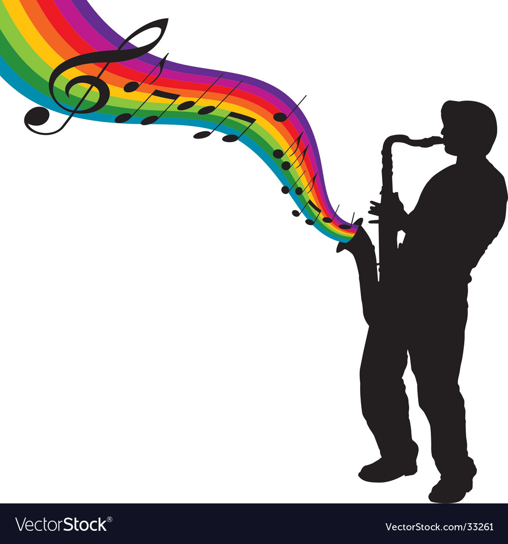 Sax vector | Price: 1 Credit (USD $1)