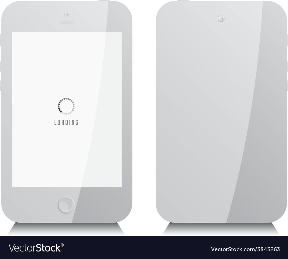 Tablet gadget multimedia vector   Price: 1 Credit (USD $1)