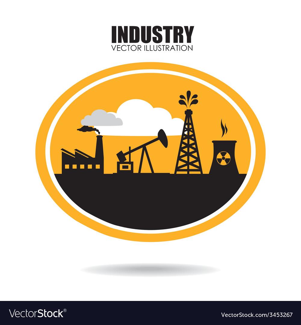 Industry design vector | Price: 1 Credit (USD $1)