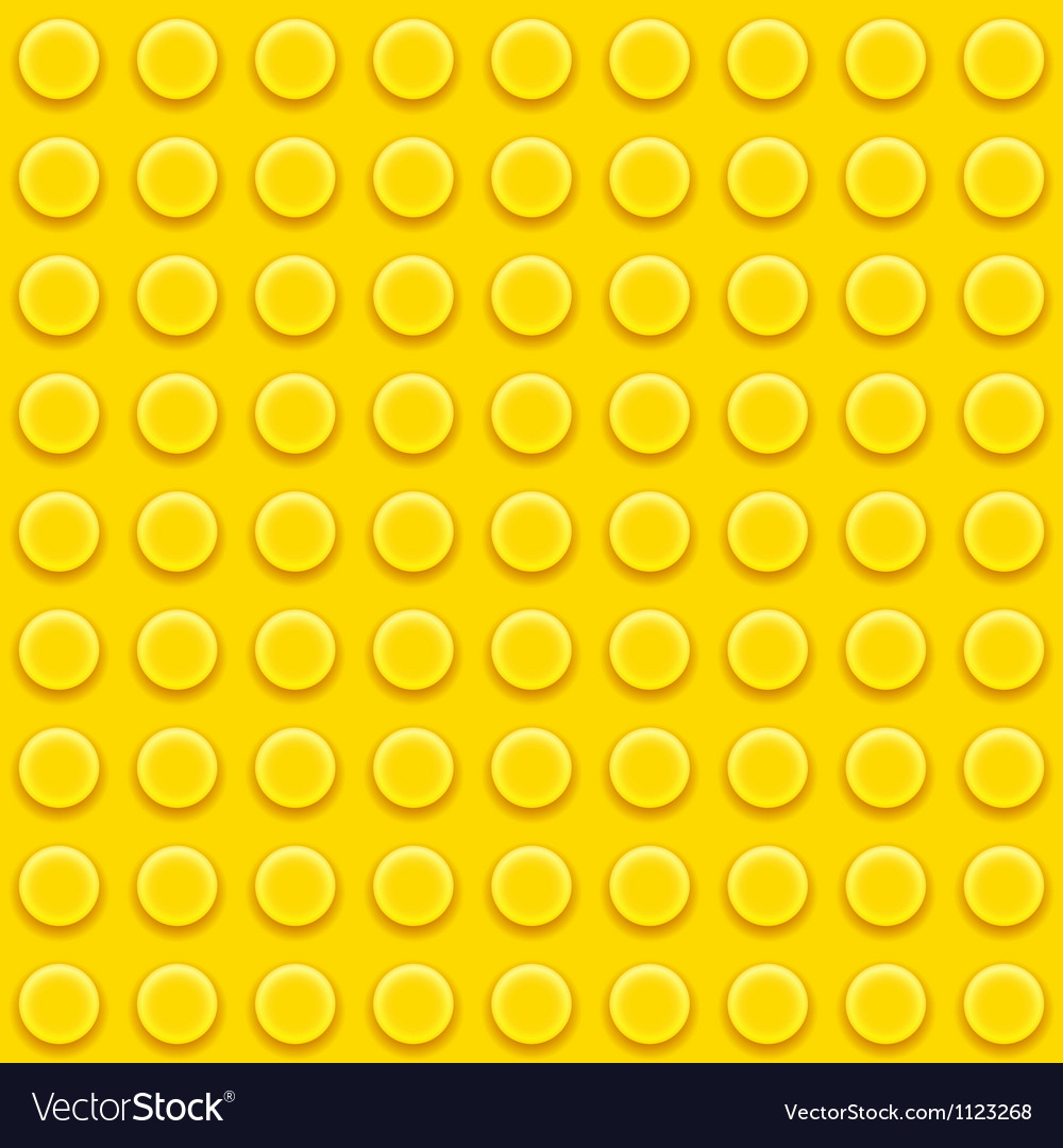 Lego blocks pattern vector | Price: 1 Credit (USD $1)