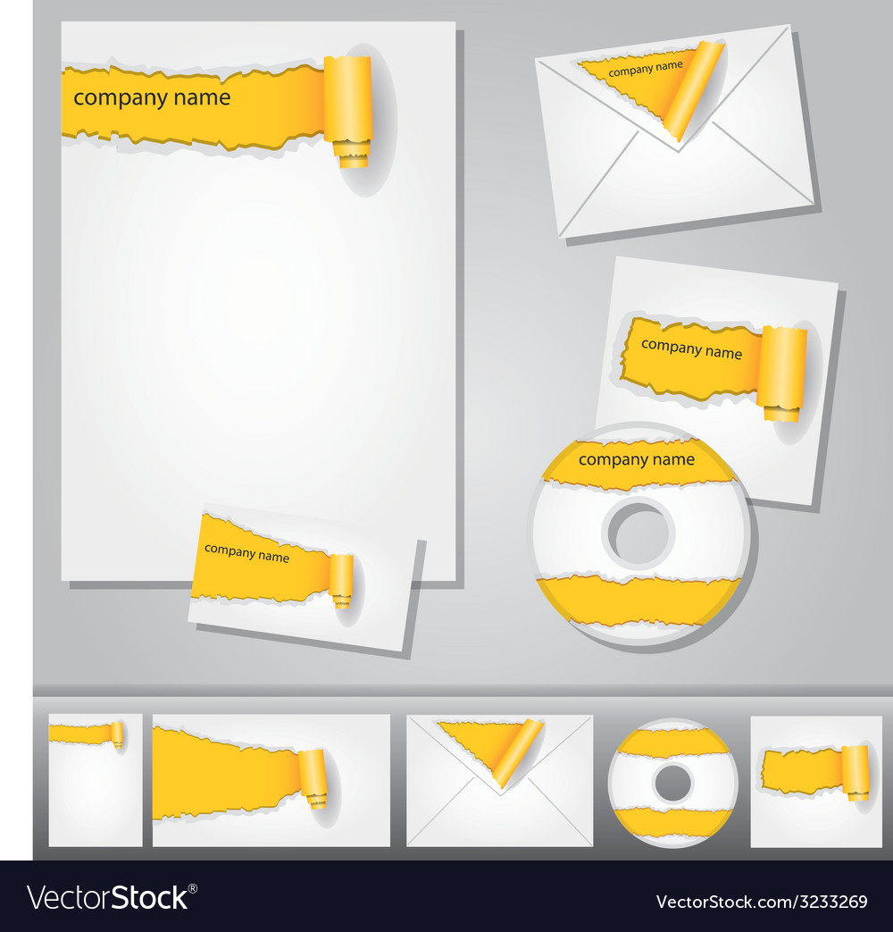 Corporate design vector | Price: 1 Credit (USD $1)