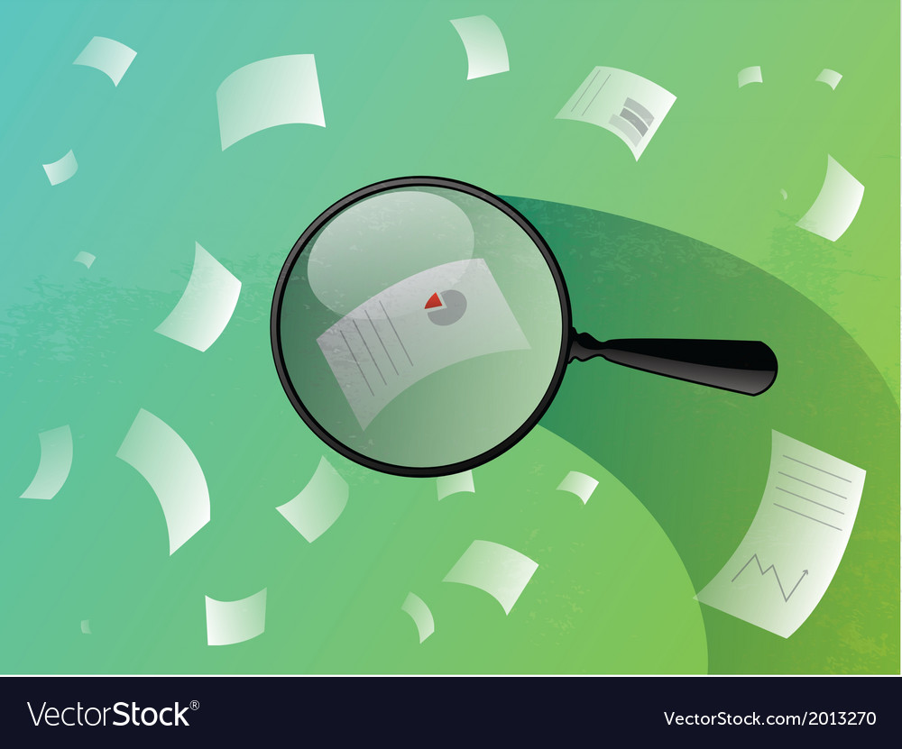 Business paper search vector | Price: 1 Credit (USD $1)
