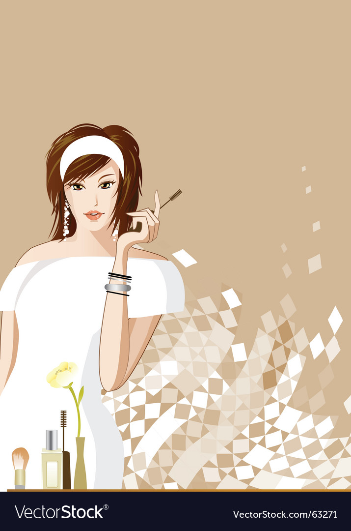 Women fashion vector | Price: 3 Credit (USD $3)