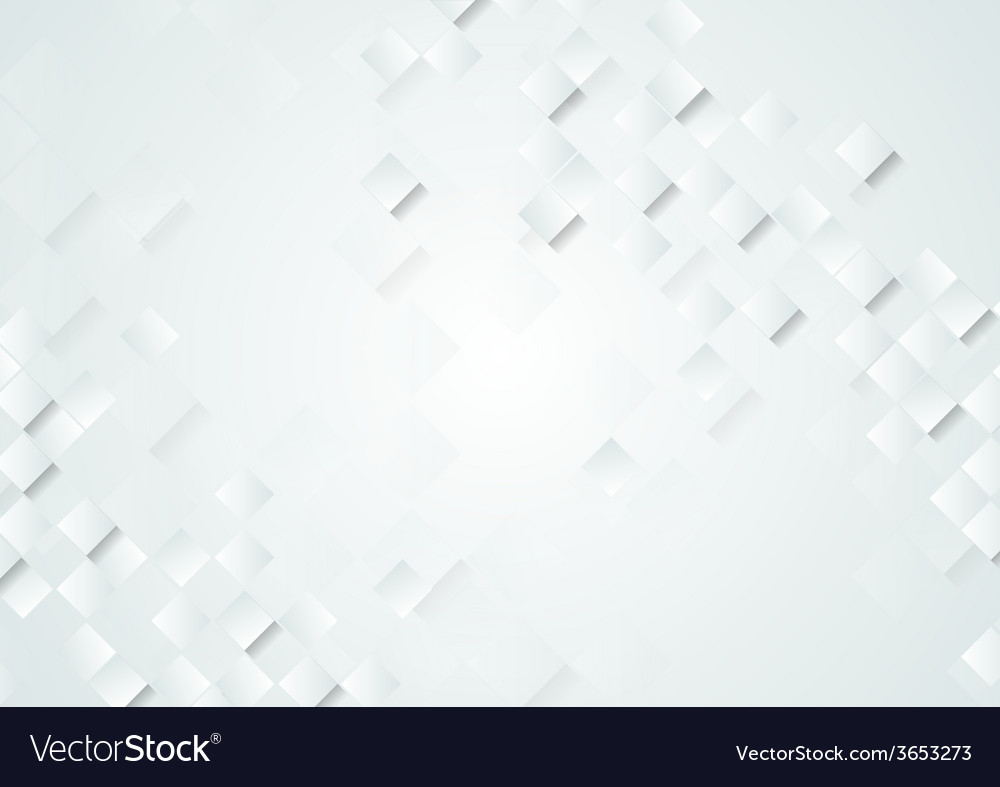 Light grey tech background vector | Price: 1 Credit (USD $1)