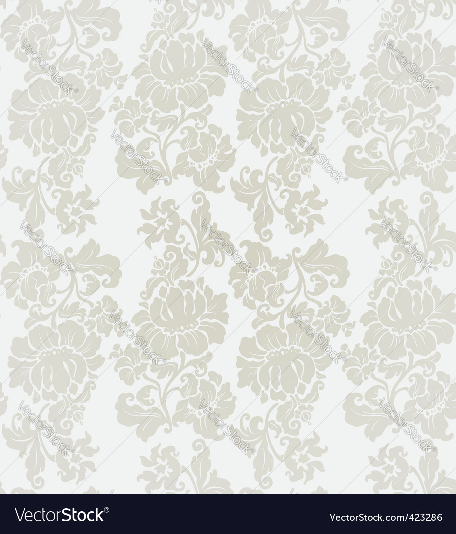 Ornament floral vector | Price: 1 Credit (USD $1)