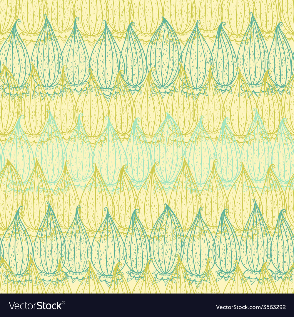 Seamless texture with lace endless tender vector | Price: 1 Credit (USD $1)