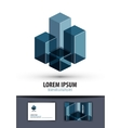 Business logo sign icon emblem template business vector